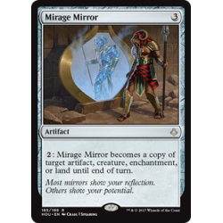 Mirage miroir
