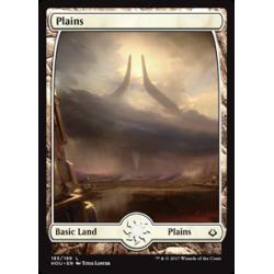 Plains (Version 1) - Full Art