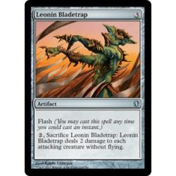 Leoniden-Klingenfalle