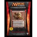 Commander 2014 - Built From Scratch