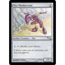 Cérébroservant myr