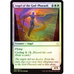 Ange du Dieu-Pharaon - Foil