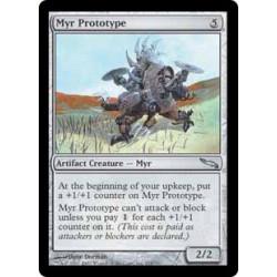 Prototype myr