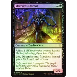 Merciless Eternal - Foil