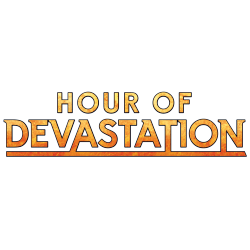Hour of Devastation: Common Set