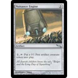 Nuisance Engine