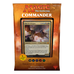 Commander 2017 - 5C (Dragons)