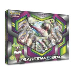 Pokemon - Tsareena-GX Box