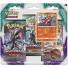 Pokemon - SM2 Guardians Rising 3 Pack Blister - Turtonator