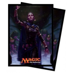 Ultra Pro - Commander 2017 Deck Protectors (120ct Sleeves) - Inalla, Archmage Ritualist