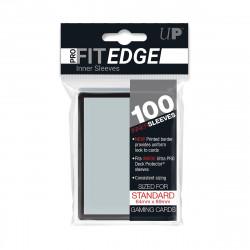 Ultra Pro - Pro-Fit Edge Standard, 100ct