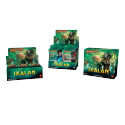 Pack Complet Ixalan