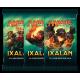 Ixalan Booster Draft Pack (3x)
