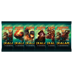 Ixalan Six Pack (6x)