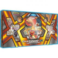Pokemon - Premium Collection - Charizard-GX