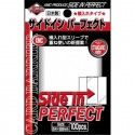 KMC - Standard 100ct Sleeves - Side-In Perfect
