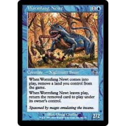 Wormfang Newt