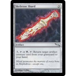Skeleton Shard