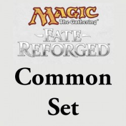 Fate Reforged: Common Set