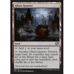 Quartier fantôme