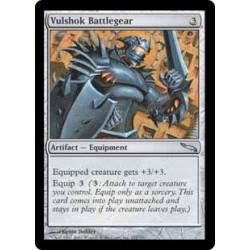 Vulshok Battlegear