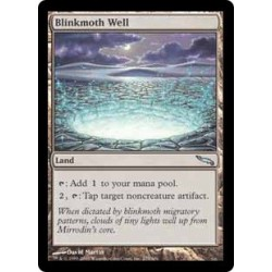 Blinkmoth Well