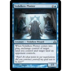Cospiratore Vedalken