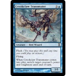 Transmutateur crocheserre