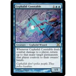 Constable céphalide