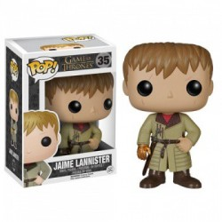 Funko POP! Game Of Thrones - Jaime Lannister Golden Hand Vinyl Figure 10cm