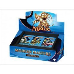 Moder Masters 2015 Booster Box