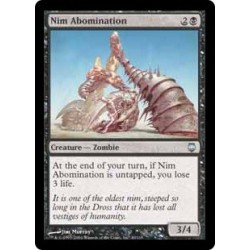 Nim Abomination