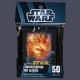 FFG Sleeves - Star Wars - A New Hope (50 Sleeves)