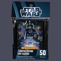 FFG Sleeves - Star Wars - Return of the Jedi (50 Sleeves)