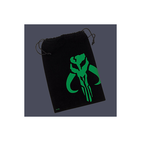 FFG Dice Bag - Star Wars - Boba Fett