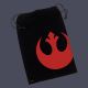 FFG Dice Bag - Star Wars - Rebel Alliance