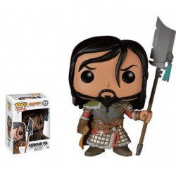 Funko POP! Magic The Gathering Series 2 - Sarkhan Vol Vinyl Figure 4-inch
