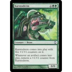 Carstoderma