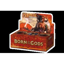 Créations Divines - Boîte de Boosters
