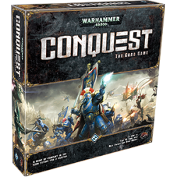 Warhammer 40,000: Conquest Core Set