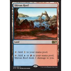 Shivanisches Riff
