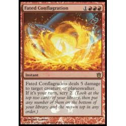 Conflagrazione Fatidica