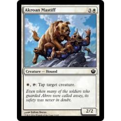 Akroan Mastiff