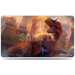 Ultra Pro - Ixalan Playmat - Burning Sun's Avatar