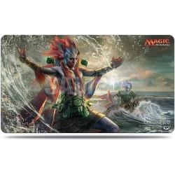 Ultra Pro - Ixalan Playmat - Kopala, Warden of Waves