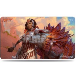 Ultra Pro - Ixalan Playmat - Huatli, Warrior Poet