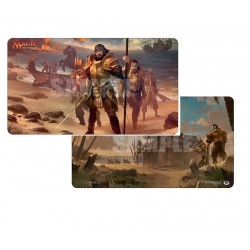 Ultra Pro - Ixalan Double Sided Playmat - Legion's Landing/Adanto, the First Fort
