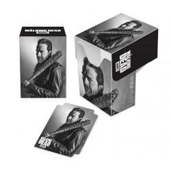 Ultra Pro - The Walking Dead Deck Box - Negan