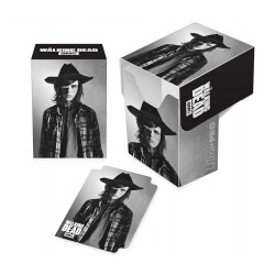 Ultra Pro - The Walking Dead Deck Box - Carl