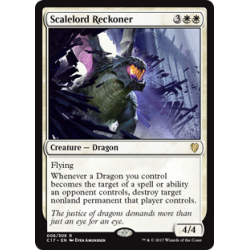 Scalelord Reckoner